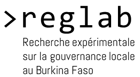 Recherche expérimentale sur la gouvernance locale au Burkina Faso